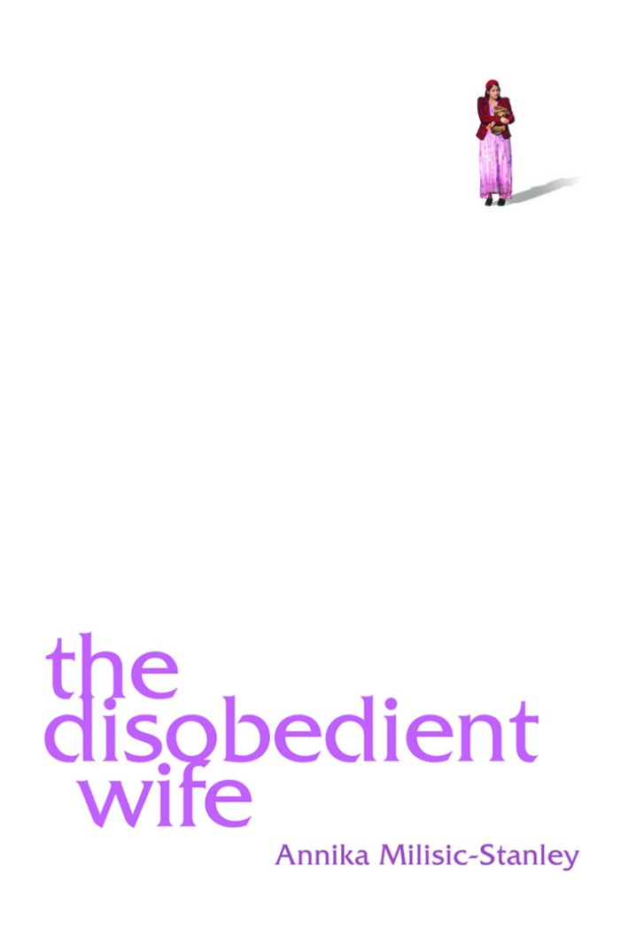The Disobedient Wife – My Debut Novel – is out in 4 days
