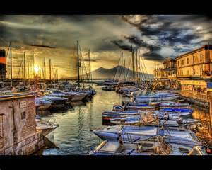 Naples, Italy: BookPresentation