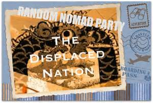 Displaced Dispatch – Best Expat Fiction2015