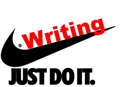 nikewriting