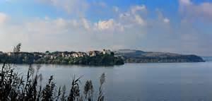The Lake: Peaceful, Melancholic, a Reflection ofOurselves